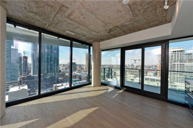 224 KING WEST   PENTHOUSE FOR SALE   CONTACT YOSSI KAPLAN. Five Luxury ...