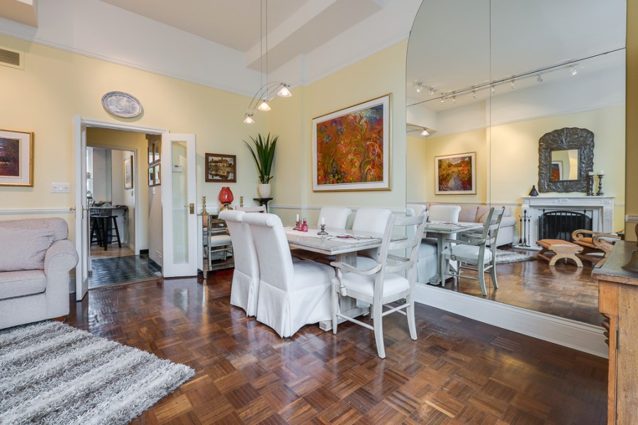 LUXURY TOWN HOME LIVING 3 - 41 SPRUCE ST - CONTACT YOSSI KAPLAN