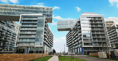 PIER 27 - 39 QUEENS QUAY EAST CONDOS - CONTACT YOSSI KAPLAN