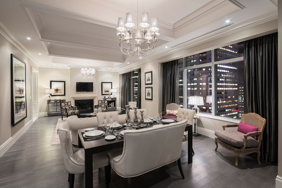TRUMP TOWER CONDOS FOR SALE - CONTACT YOSSI KAPLAN