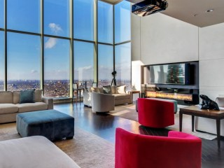 180 UNIVERSITY AVE - LUXURY PENTHOUSE FOR SALE - CONTACT YOSSI KAPLAN