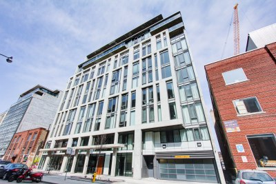 32 CAMDEN LOFTS - KING WEST