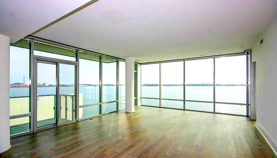 29 QUEENS QUAY - PENTHOUSE FOR SALE - CONTACT YOSSI KAPLAN