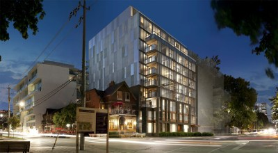 508 WELLINGTON - LOFTS IN KING WEST