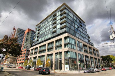 ART CONDOS FOR SALE - 8 DOVERCOURT RD