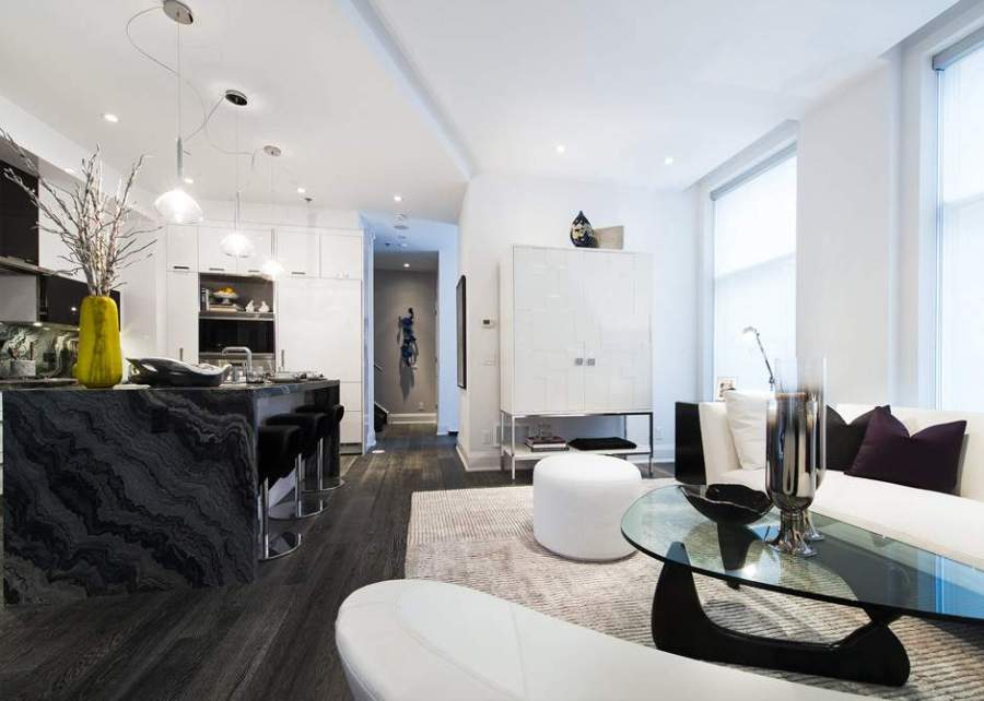 UNIQUE TORONTO CONDOS FOR SALE - CONTACT YOSSI KAPLAN