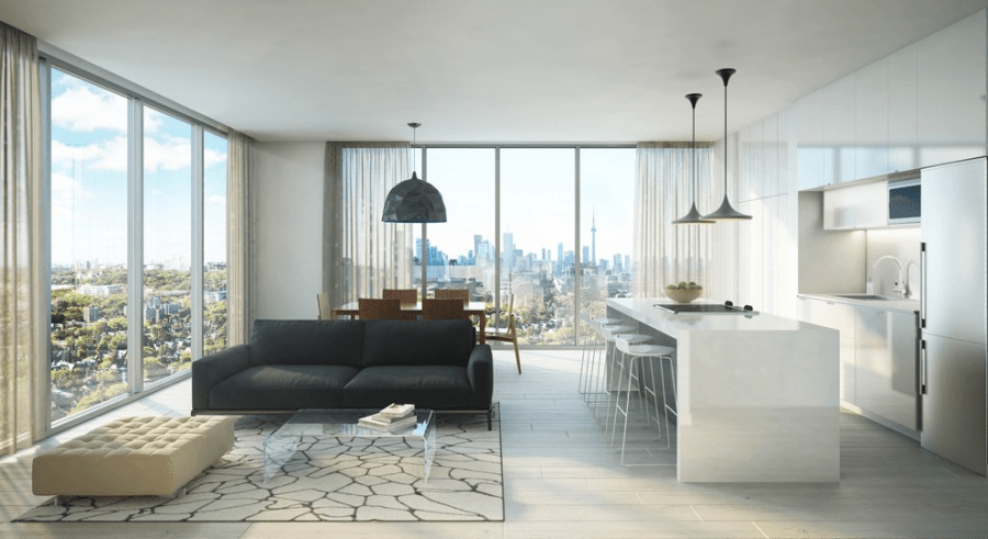 THE FOXBAR COLLECTION - TOP FIVE CONDOS IN MIDTOWN TORONTO