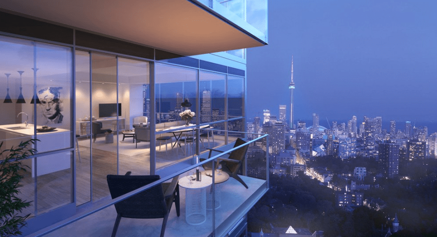 THE FOXBAR CONDOS - MIDTOWN TORONTO CONDOS