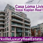 What's For Sale at Casa Loma, 377 Madison Ave and 380 MacPherson? [LIVE Listings]