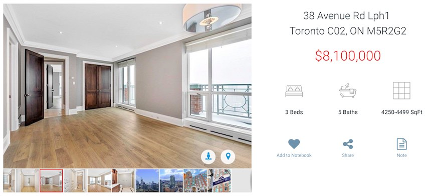 Five Toronto Condo Investments You Can Buy Now