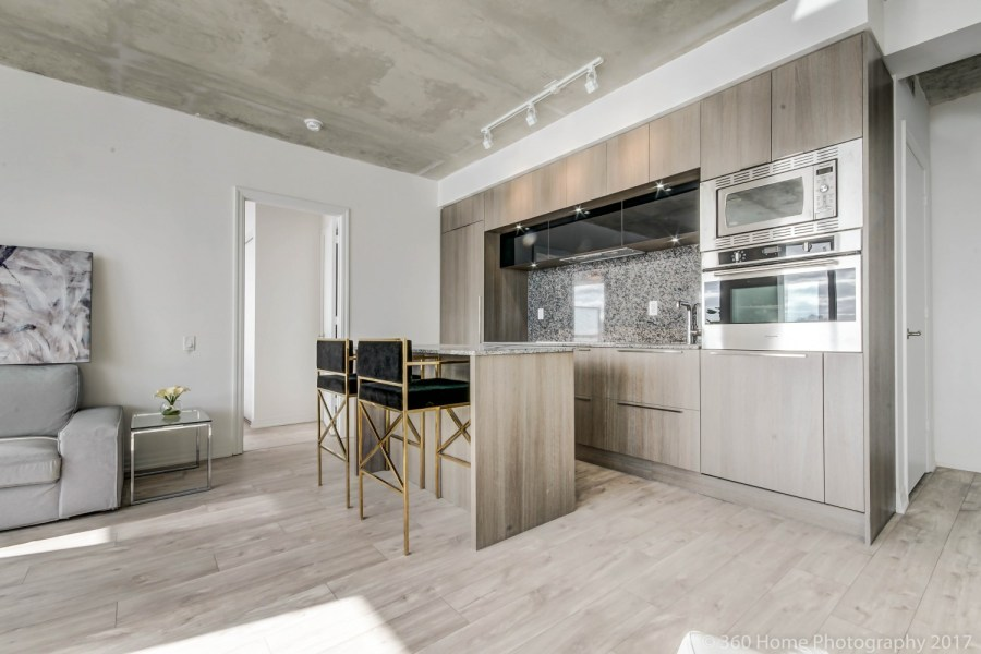 88 Blue Jays Way Condos for Sale - Penthouse Kitchen 1 - Contact Yossi Kaplan