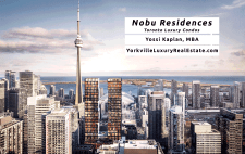 Nobu Residences for Sale
