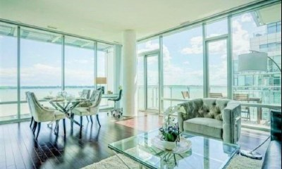 Pier 27 - Two Bedrooms For Sale