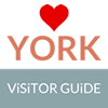 Find us on York Visitor Guide