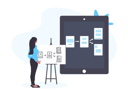 Intuitive Workflow Designer Yoroflow