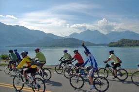 ロードバイクで台湾を一周する環島(ホォンダオ)の旅