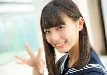 小坂菜緒の髪型はどうやるの?インスタですっぴんメイクやヘアスタイルをチェック!
