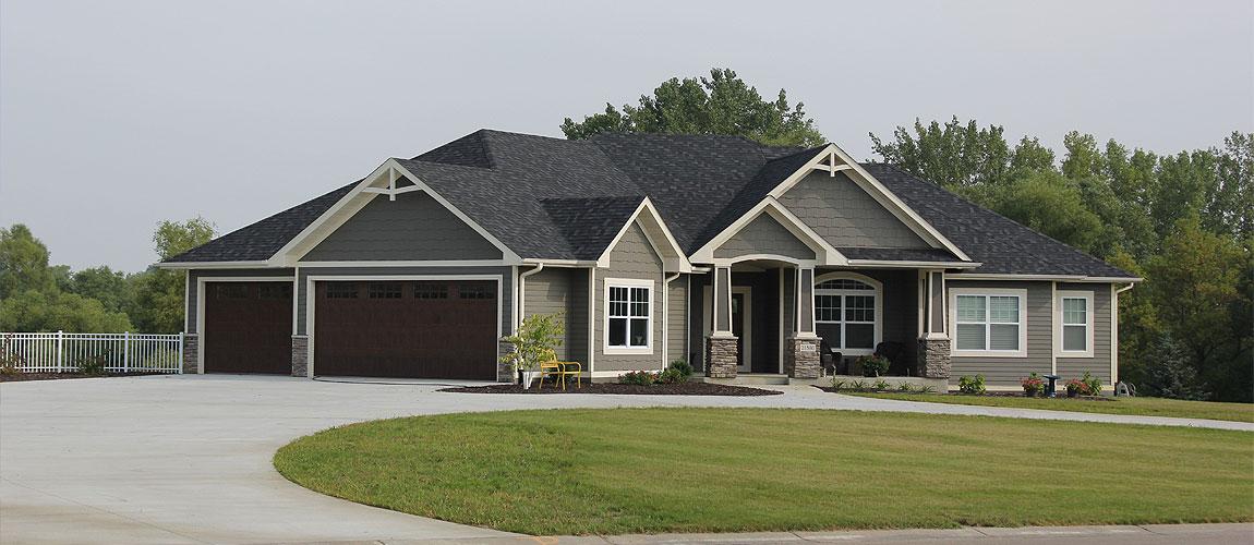 Twin Cities Custom Home Builders