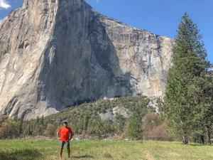 Jay Sousa Yosemite Peaches