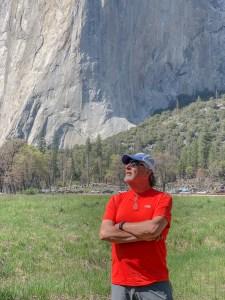 Jay Sousa Yosemite Profile