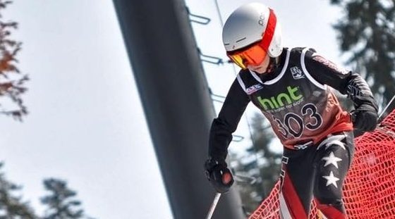 Silver Ski