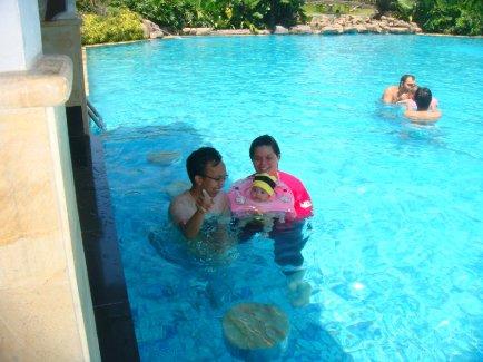 aan kolam 1