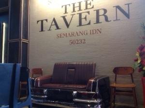 Kuliner Semarang : The Tavern #kulinersemarang (2/6)