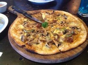 Kuliner Semarang : The Tavern #kulinersemarang (6/6)