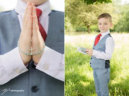 first communion photos UK 3