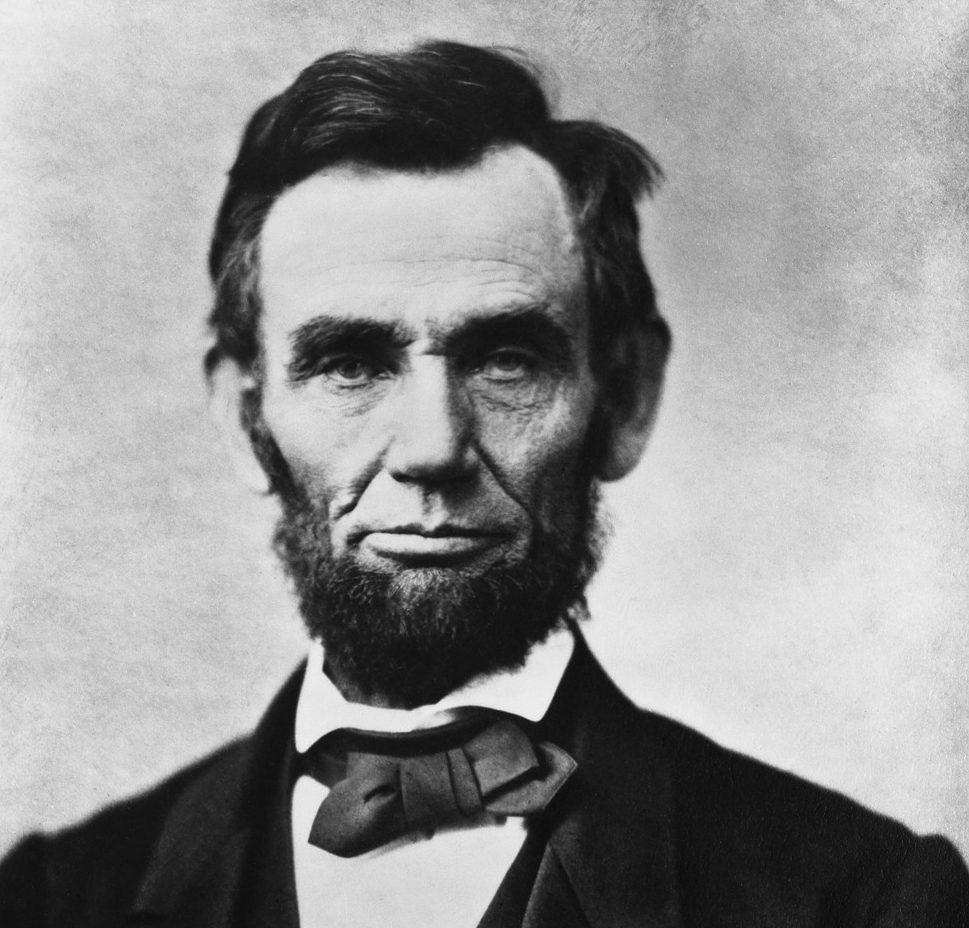 【16代大統領】歴史的偉人、リンカーンとは?