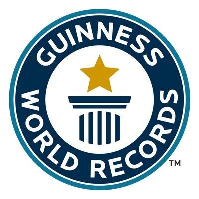 【世界記録】ギネスブックの歴史と驚きの記録とは?