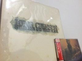king crimson 永井義朗 横浜 川崎 武蔵小杉 ギター教室 ロック