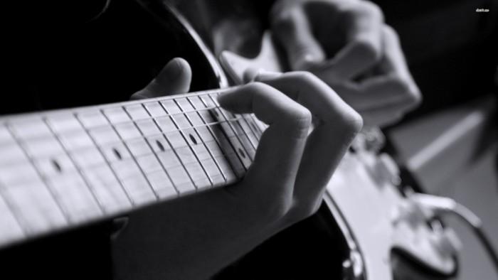 ギター,演奏,画像