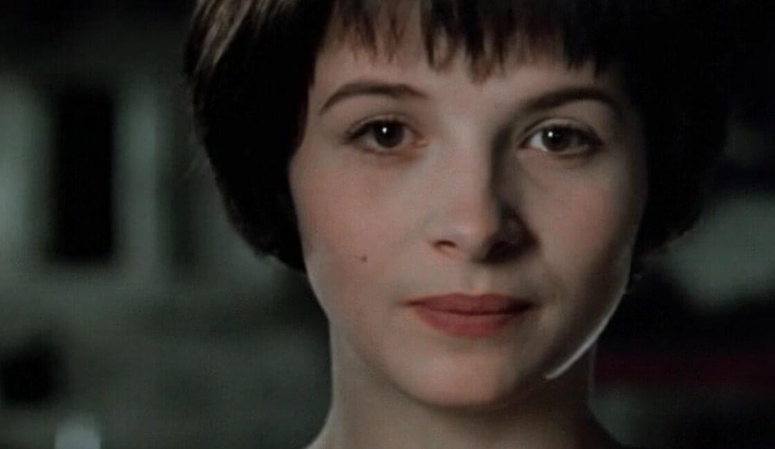 ジュリエットビノシュ,女優,フランス映画