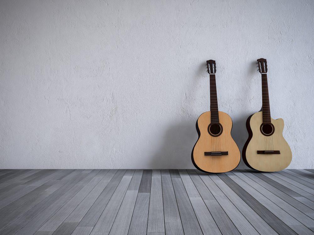 guitar,mini