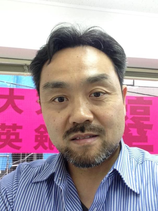 吉田豪(よしだたけし)