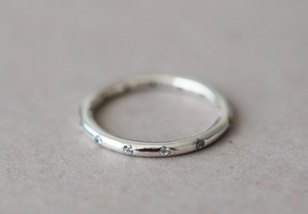 Ring Multi Stone