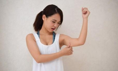 【岩倉駅前ダイエット】二の腕を細くするトレーニング!