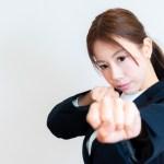 【岩倉駅前ダイエット】ストレスに打ち勝ち体を引き締めるパンチダイエット!