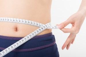 3ヶ月でウエストマイナス8cm!運動超初心者のアラフィフ女性の短期ダイエット