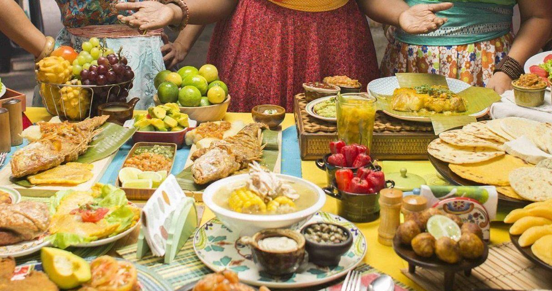 La cocina vallecaucana