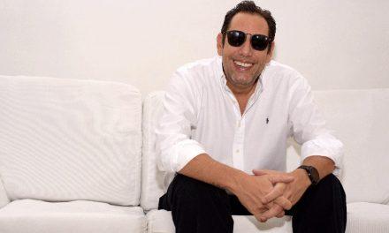 """Carlos José Hernandez  """"Jota"""""""