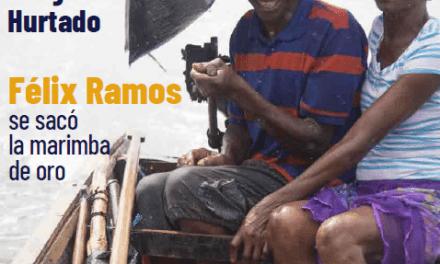 """Lanzamiento de las Revistas """"Historias de vida del Pacífico"""" e """"Historias de vida de las Escuelas Taller"""""""