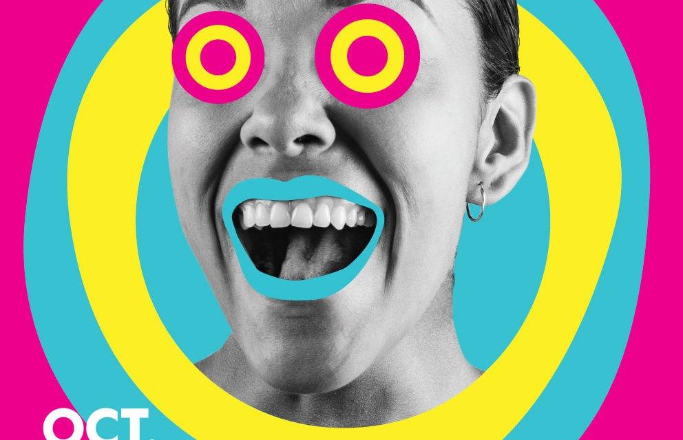Conozca el afiche oficial del Festival Internacional de Teatro de Cali 2018