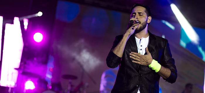 'Una voz para convivir', el programa musical ya abrió sus inscripciones