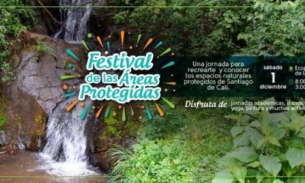 Festival de las Áreas Protegidas