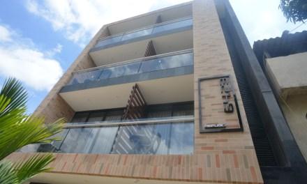 Apartamentos Boutique Refugio 64-23
