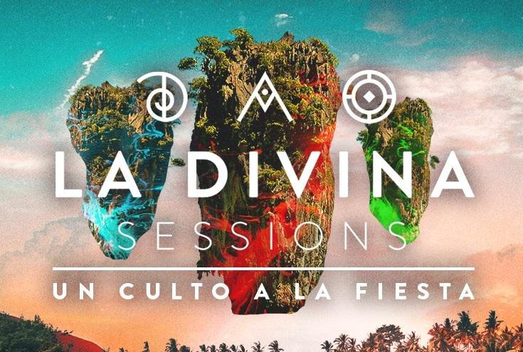 La Divina Sessions «Un Culto a la Fiesta»