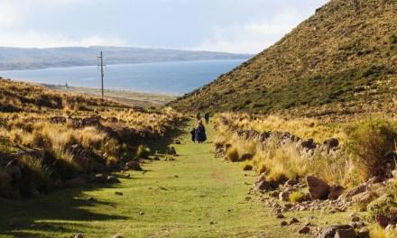 Conferencia 'Qhapaq Ñan', la red de caminos de los incas