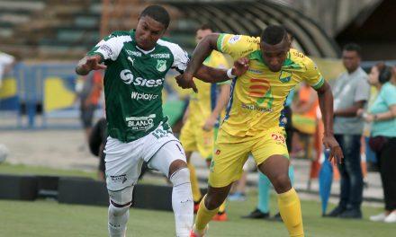 Atlético Huila 2-2 Deportivo Cali: Agridulce empate ante una buena exhibición de fútbol